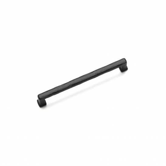 HAAN Handle 160mm Centres Satin Black