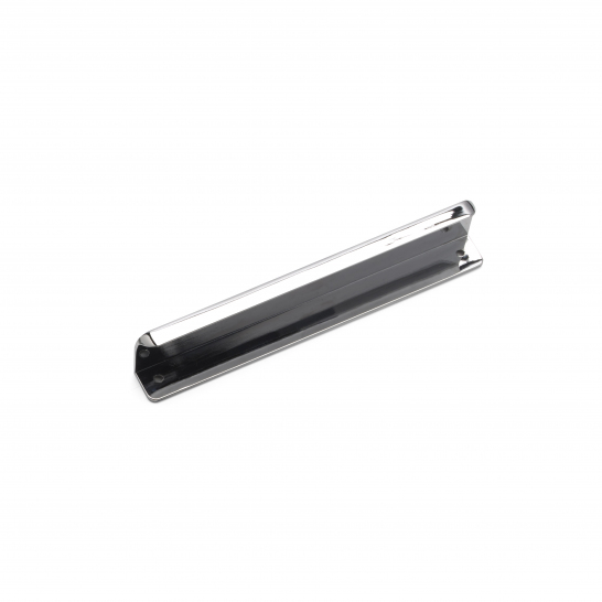 KENSINGTON, Rear Fixed Base Handle, 200mm In Length, Chrome