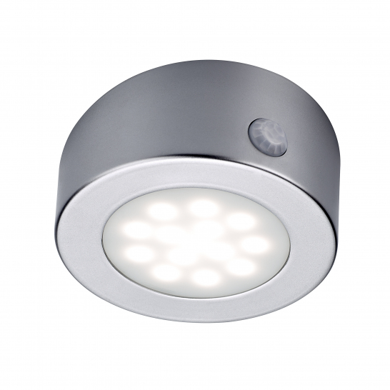 Solus - Rechargeable Wardrobe Light, Single Light, Cool White