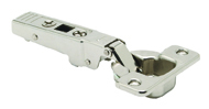 CLIP TOP / CLIP HINGE, OVERLAY, 95° Opening, For Profile/Thick Doors, Screw-On