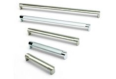 170mm Oval tube, D handles-CSCLA