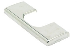 Clip Top Hinge Boss Cover Cap