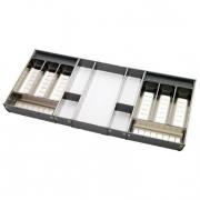 Orga Line Cutlery Tray 1000