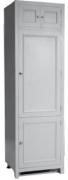 690 Larder Fridge Freezer Cabinet