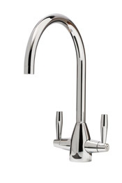 AVE3CH - Avel monobloc tap, polished chrome