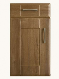 Auckland medium walnut