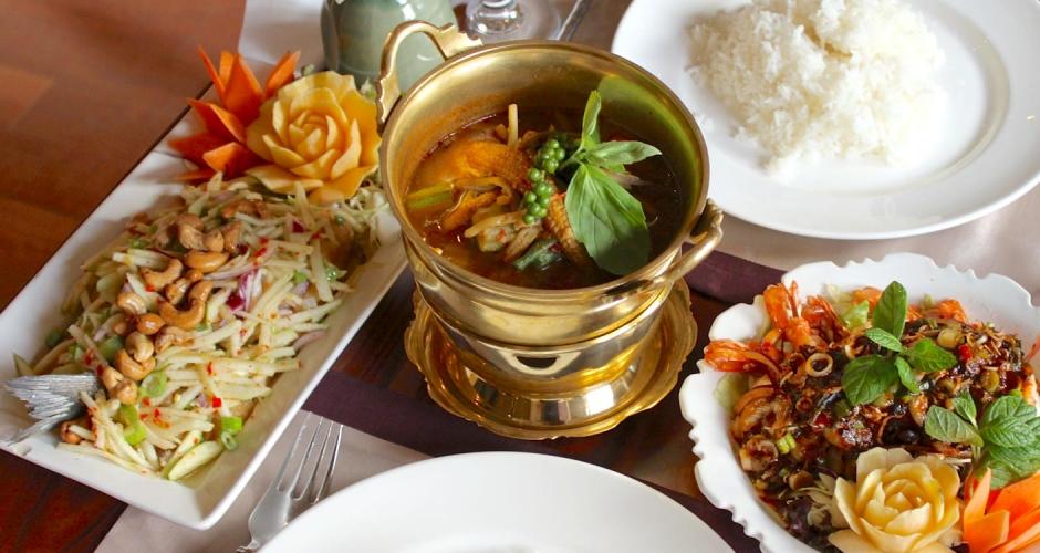 thai food 13