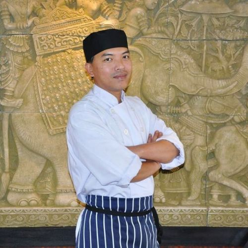 Head Chef, Sangkhom