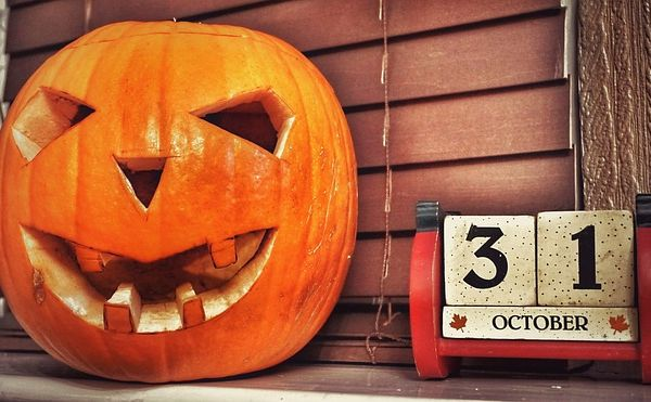 Be afraid, be very afraid! There are four truly frightening HR facts and myths we are busting this Halloween
