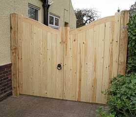 Orwell gates