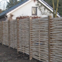 Chestnut Fencing & Gates