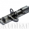 Lockable Slide Bolt