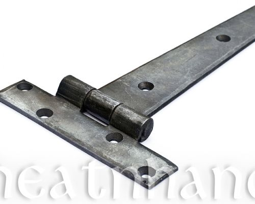 Arrow Head Tee Hinges