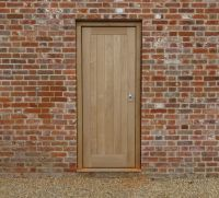 Doors for Outbuildings.