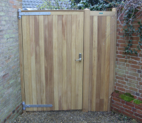 Glemham Gate