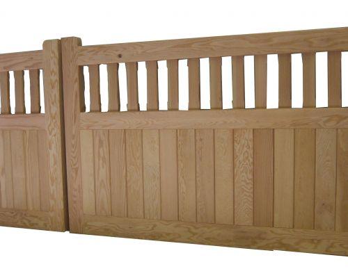 Aldeburgh Gates