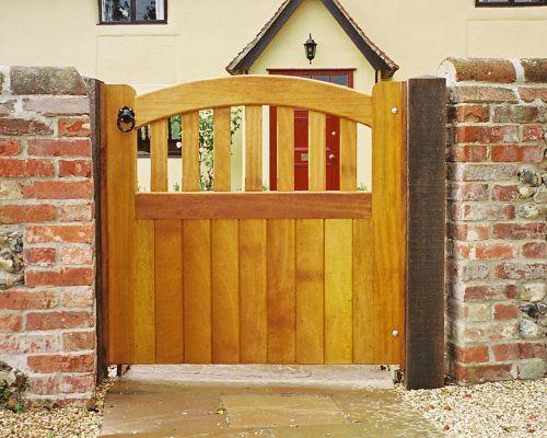 Kersey Gate