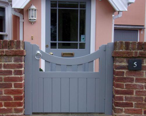 Lavenham Gate