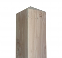 Douglas Fir Gate Posts