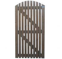 Helmingham Pedestrian Gate