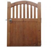 Kersey Hand Gate
