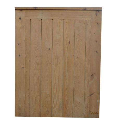 Glemham ex display garden gate 58mm frame