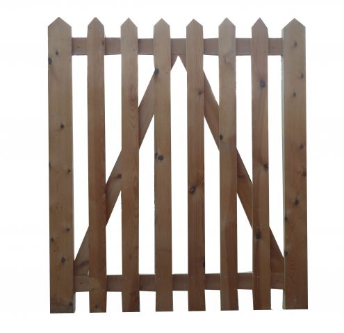 Helmingham Hand gate ex display