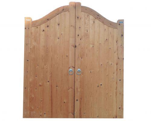 Deben Entrance Gate