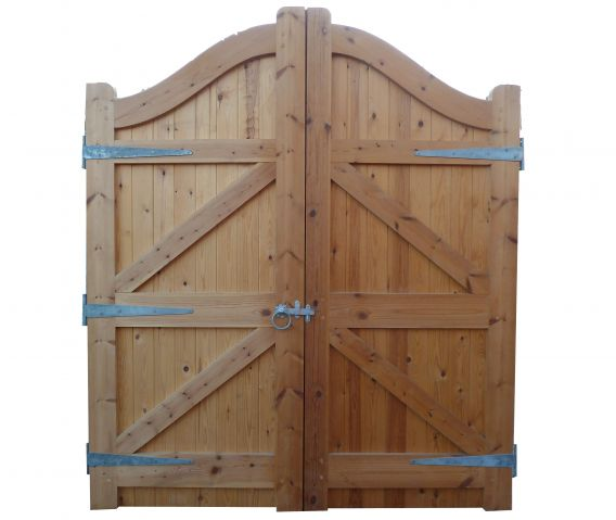 Deben gates reduced reverse