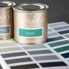 Zoffany exterior oil based eggshell paint