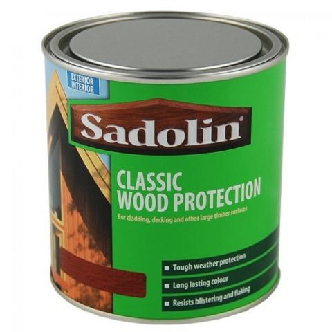 Sadolins Classic