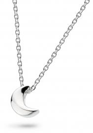 """Kit Heath Miniature Moon 17"""" Necklace"""