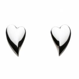 Kit Heath Desire Lust Heart Studs