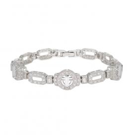 V Jewellery Ira Bracelet