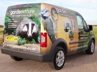 Gardenature Van Wrap