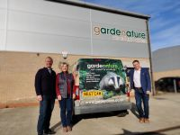 Gardenature Welcomes New Managing Director