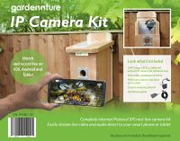 Gardenature IP Nest Box Camera Reviewed