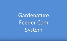 gardenature feeder cam