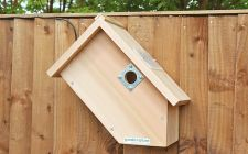 AHD Camera Nest Box System - Side View