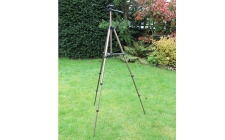 Hama tripod. gardenature.co.uk