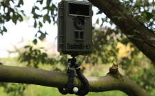 bendy camera tripod. gardenature.co.uk