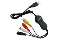 USB 2.0 Video Capture PC / MAC