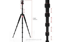 monopod tripod for cameras