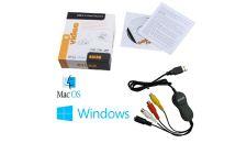 ezcap159 video-usb adaptor