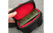 bag for trail camera | gardenature.co.uk