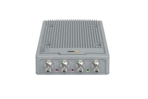 Axis P7304 Video Encoder with Audio