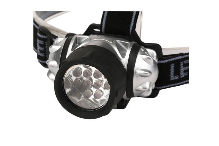 head lamp torch LED | Gardenature