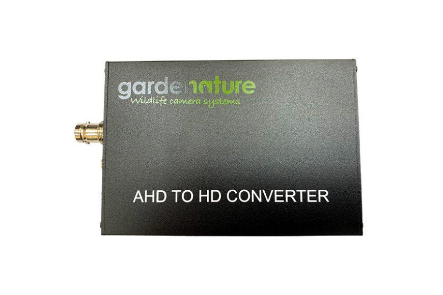 AHD-HDMI Converter