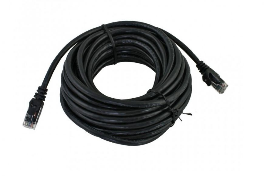 20m Cat5e external patch cable