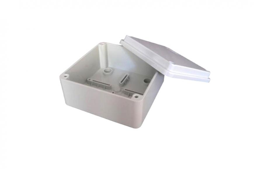 WP Box 100x100x50